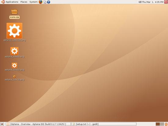 how to use 7zip ubuntu