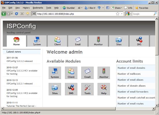 Konfigurasi dns, web dan ftp server (wirakarya)